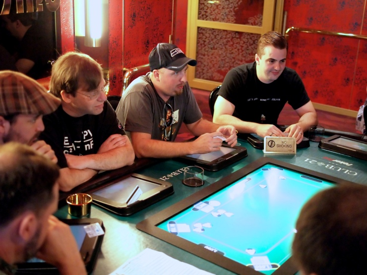 Cruise ships with poker rooms new poker films