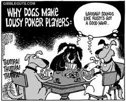 Poker-Witze