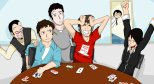 passion for poker