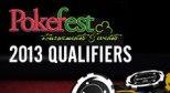 PokerFest 2013