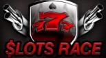 $2,500 Slots Race