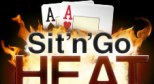 Ardentes SNG Heat