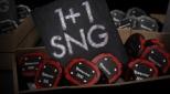 SNG Token Offer