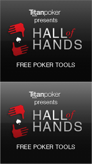 Hall of Hands poker app