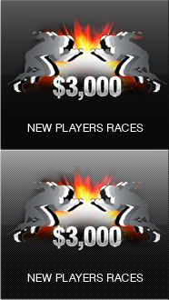 $3,000 Beginners Races