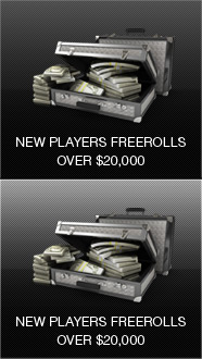 New Players Freerolls
