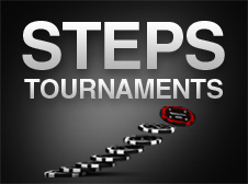 Steps Tournaments