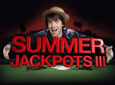Summer Jackpots