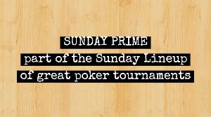 Sunday Prime