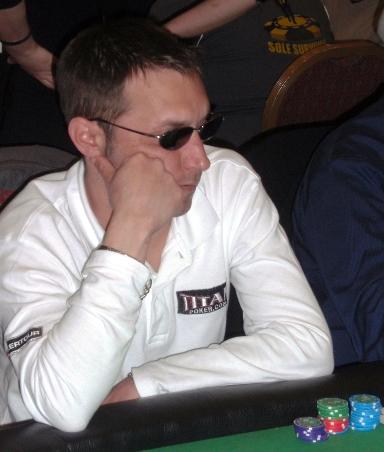 Thierry Barou