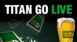 Titan Go Live