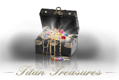 Titan Treasure
