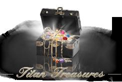 Titan treasure prizes for students