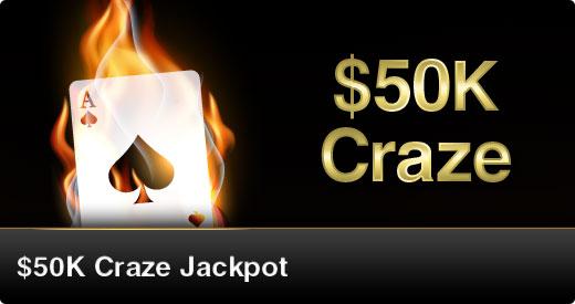 $50K Craze