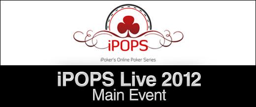 iPOPS Live 2012