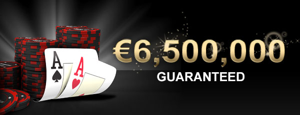 €6,500,000 Guaranteed