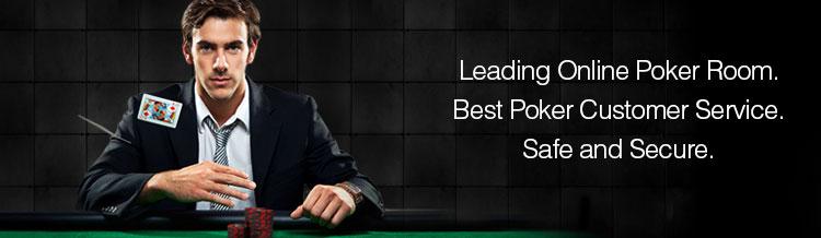 About Titan Poker