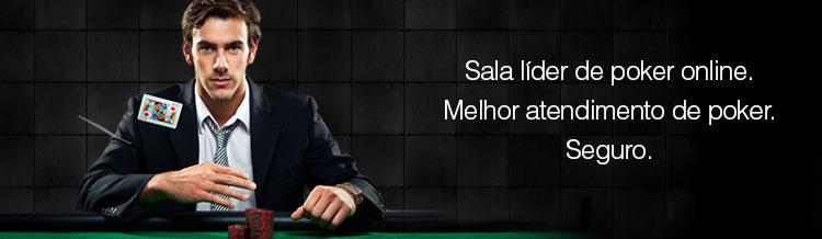 Informação sobre o Titan Poker