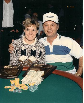 vince and debbie burgio