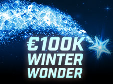 €100K Winter Wonder