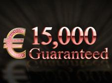 € 15 000 Grand Friday