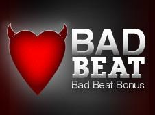 Бонус Bad Beat