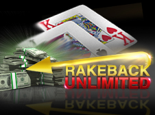Rakeback Unlimited