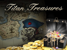 Titan Treasures