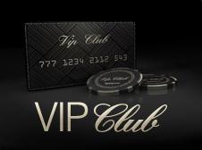 Club Titan VIP