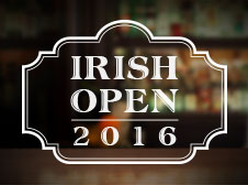 Irish Open 2016