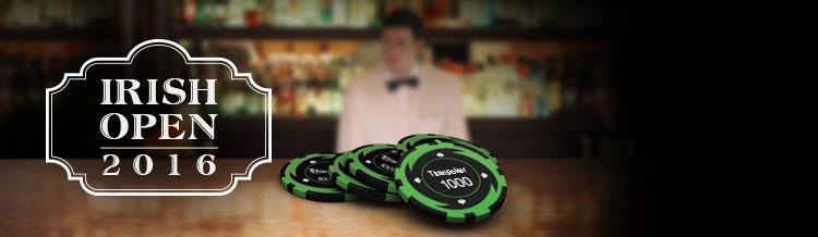 Irish Poker Open 2016