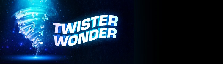Twister Wonder